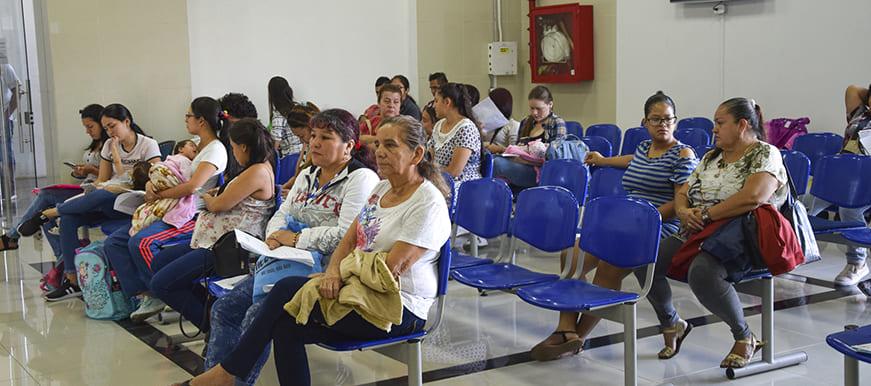 Oficina Sisbén Bucaramanga