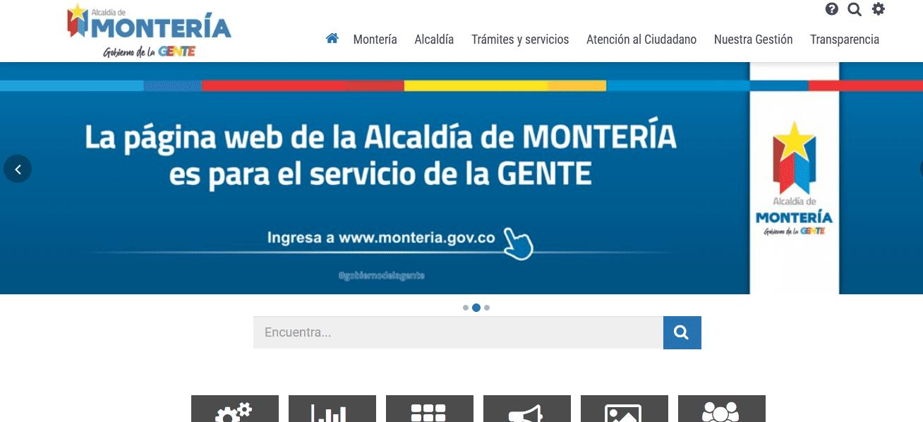 Sisbén Montería
