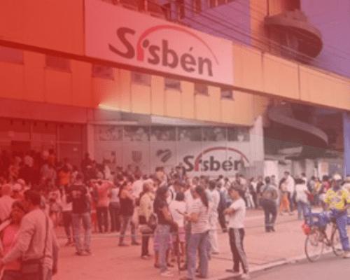 Como Afiliarse al Sisbén y Solicitar la Encuesta